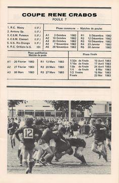 Calendrier 1982-1983 - 2ème Division - Page 13