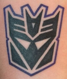 transformers themed tattoos - Google Search