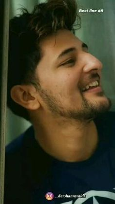 #Darshanraval #darshan Cute Song Lyrics, Cute Songs, Feeling Song, Heartfelt Quotes, Everyday Makeup, Funny Me, Love Is All, Fans, Singer