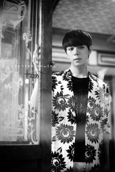 ZE:A's Junyoung