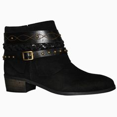 collection chaussures femmes hiver 2014. Bianca Negro