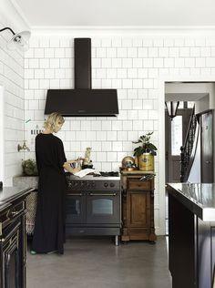Dolce Vita suédoise |MilK decoration