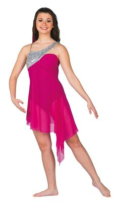 AMAZED by Costume Gallery is another amazing #dance #costume available at CostumeManager.com!