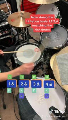 Learn Drums, How To Play Drums, Funny Band Memes, Band Jokes, Adventure Time Music, Music Jokes, Music Humor, Drum Lessons For Kids, Drum Sheet Music