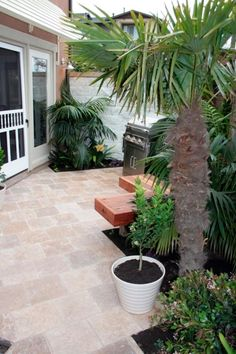 Stuck with a tiny yard? Transform your small outdoor space into a beautiful and functional escape with these totally doable design ideas.