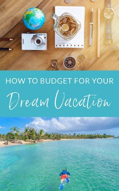 If you're planning your dream vacation use this financial planner and learn how to save money for travel be able to stay within your budget and afford the trip of your dreams! Travel Tips Tips Travel Guide Hacks packing tour Travel Fund, Travel Money, Travel Set, Travel With Kids, Budget Travel, Family Travel, Travel Tips, Time Travel, Travel Advise