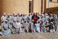 Carisma - Suore Missionarie San Pietro Claver