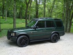 2004 discovery