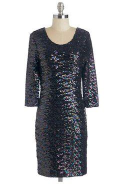 Must Be Lustrous Plus Size Dress #plussize #plussizedresses
