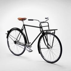Steco Front Rack by Pelago Bicycles | MONOQI