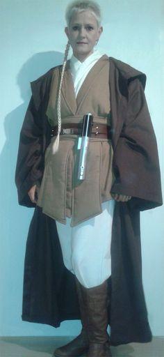 Jedi-Robe.com customers at Secret Cinema