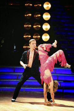 Dancing with the stars: 10. tjedan - prva večer - slike