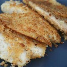 Jeannie's Kickin' Fried Fish Allrecipes.com