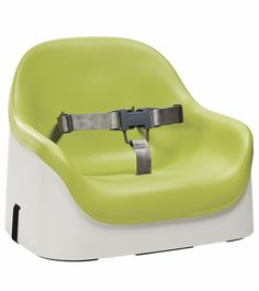 OXO Tot Nest Booster Seat - Green