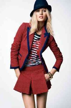 cool Juicy Couture Fall 2015 Lookbook