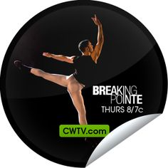 Breaking Pointe: Which Life Do I Want To Lead? on CWTV