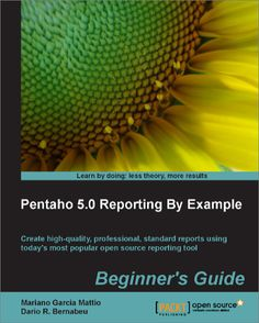 I'm selling Pentaho 5.0 Reporting by Example: Beginner's Guide - $30.00 #onselz