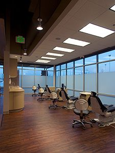 33 best Orthodontic Office Design images on Pinterest | Clinic ...