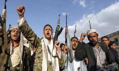 وزير الخارجية اليمني يؤكد أن ميليشيات الحوثي تقوم بتقطيع أوصال مدينة الحديدة وتدمر بنيتها التحتية: وزير الخارجية اليمني يؤكد أن ميليشيات…