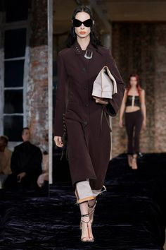 Acne Studios, Fashion News, Fashion Beauty, Fashion Show Collection, Spring Summer Fashion, Celebrity Style, Ready To Wear, Suit Jacket, Women Wear