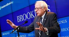 Christian columnist rips Sanders' anti-poverty plan: 'The God of the Bible is not a socialist'