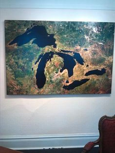 The Great Lakes now reserved.