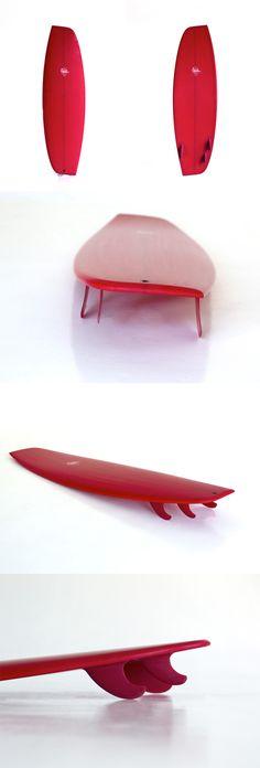 Surfboard :: Paralesogram By Deus Indonesia :: New 5'6″ surfboard from Deus Indonesia. Shaped by Ryan Burch.