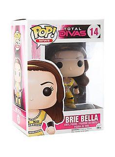 WWE Brie Bella - BRIE MODE!