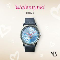Zegarek TRIWA 539 PLN  http://www.yes.pl/51344-zegarek-triwa-TC32554-S0000-SAGING-000