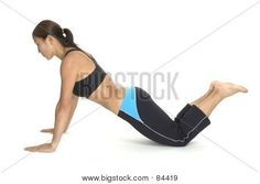 for slimmer arms, religiously doing basic push ups is all it takes. tuck that tummy and remember to breathe!