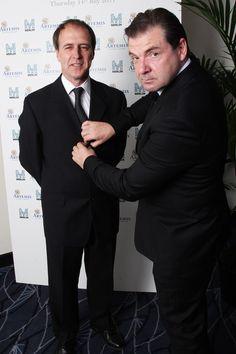 Molesley and Bates!