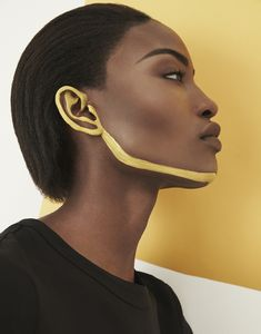 Alicia Burke for 1883 Magazine by Harriet MacSween ( Makeup by Shelley Blaze )