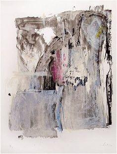 Sudden Snow. 1979. Helen Frankenthaler