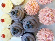 Low fat cupcakes | Low Fat Food | Pinterest | Cupcake