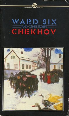 Meridian Books - Anton Chekhov - Ward Six and Other Stories Anton Chekhov, World Map App, Confessions, Book Covers, Galleries, Literature, Author, Books, Photos