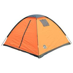 Camping Tent Rocky Mountain Big Sky Dome Tent 4 Person