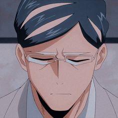 ˚ ༘ 𝘿𝙀𝙎𝘾 nighteye icons ; boku no hero academia icons ; boku no hero academia aesthetic ┊𝙏𝘼𝙂𝙎 My Hero Academia Manga, Profile Picture, Boku No Hero Academia, Bleach Captains, Anime, Hero, Anime Characters, Aesthetic Anime, Kawaii Art