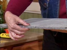 DIYNetwork.com shows you how to install a tile floor in easy to follow step-by-step instructions. Tile floors are a beautiful yet durable surface appropriate for kitchens, bathrooms, entryways and more.