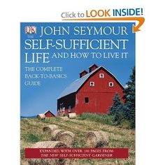 The Self Sufficient Life and How to Live It is the only book that teaches all the skills needed to live independently in harmony with the land harnessing natural forms of energy, raising crops and keeping livestock, preserving foodstuffs, making beer and wine, basketry, carpentry, weaving, and much more.