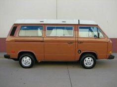 WOW! 1982 VW Vanagon Westfalia Camper w/ 1.6L Turbo Diesel and 129k Miles - $14,500 in SF http://westfaliasforsale.com/hot-1982-vw-vanagon-westfalia-camper-w-1-6l-turbo-diesel-14500-san-mateo-ca/
