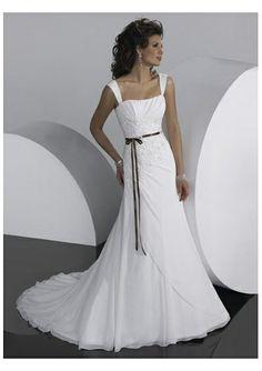 simple wedding dress | Flickr – Compartilhamento de fotos!