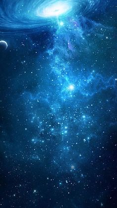 Vastness Of The Universe Star Background – Galaxy Art Night Sky Wallpaper, Wallpaper Space, Nature Wallpaper, Planets Wallpaper, Galaxy Wallpaper, Nebula Wallpaper, Galaxy Painting, Galaxy Art, Blue Wallpapers