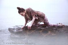 Photographer Harry Millward - Searching