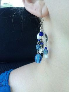 Madelyn earrings $5