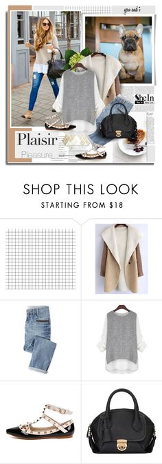 """""""Pleasure with Sheins.com"""" by hamaly ❤ liked on Polyvore featuring Wrap"""