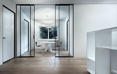 Rimadesio project - Office - Private firm Milan -