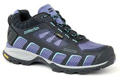 Zamberlan132 Airound Surround GTX Hiking Shoe  WomensLilacMedium10 US * Be sure to check out this awesome product.(This is an Amazon affiliate link)