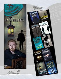 R. J. Ellory L167 Seul Le Silence, Lectures, Cops, America, Baseball Cards, Livres, Usa