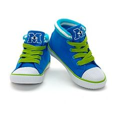 Monsters University Trainers For Kids