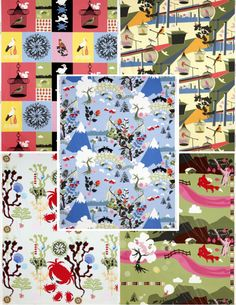 I loved this range of IKEA fabrics from a couple of years back.some of it in my collection Textile Prints, Textiles, Ikea Fabric, Love Art, My Love, Ikea Kids, Fabulous Fabrics, Kids Bedroom, Liberty